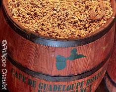 Café Chaulet Guadeloupe