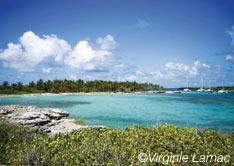 Petite-terre Guadeloupe
