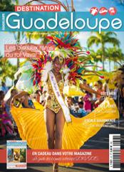 Au sommaire du Destination Guadeloupe 57