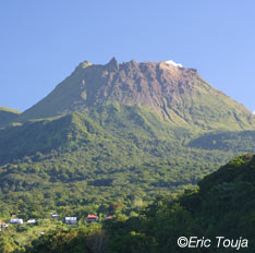 souffriere Guadeloupe