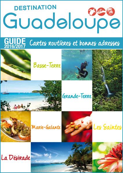 Guide Destination Guadeloupe