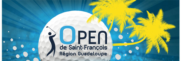 Open de Golf de Saint-François