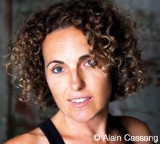 Portrait Hélène Valenzuela