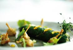 Restaurant l'Orchidéa Guadeloupe