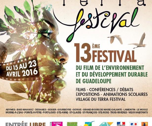 Terra Festival Guadeloupe