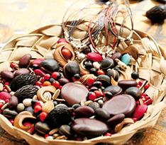 Graines de folie bijoux Guadeloupe