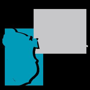 La Basse-Terre île de Guadeloupe