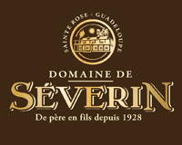 Domaine de Séverin, rhum Guadeloupe
