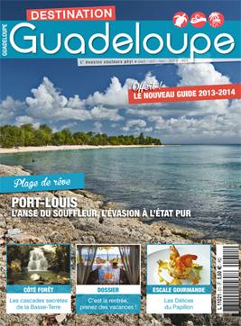 Au sommaire du destination Guadeloupe 51