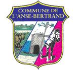 Blason ville d'Anse-Bertrand