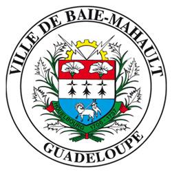 Armoiries ville de Baie-Mahault Guadeloupe