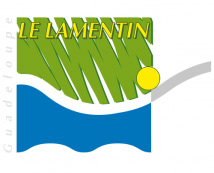 Armoiries de la ville du Lamentin Guadeloupe