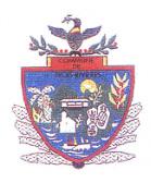 Armoiries de la ville de Trois-Rivieres Guadeloupe
