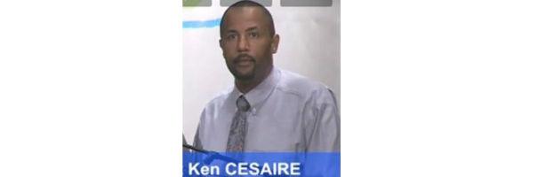 ken Cesaire