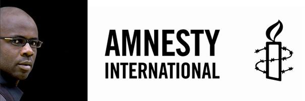 Lilian Thuram Amnesty International