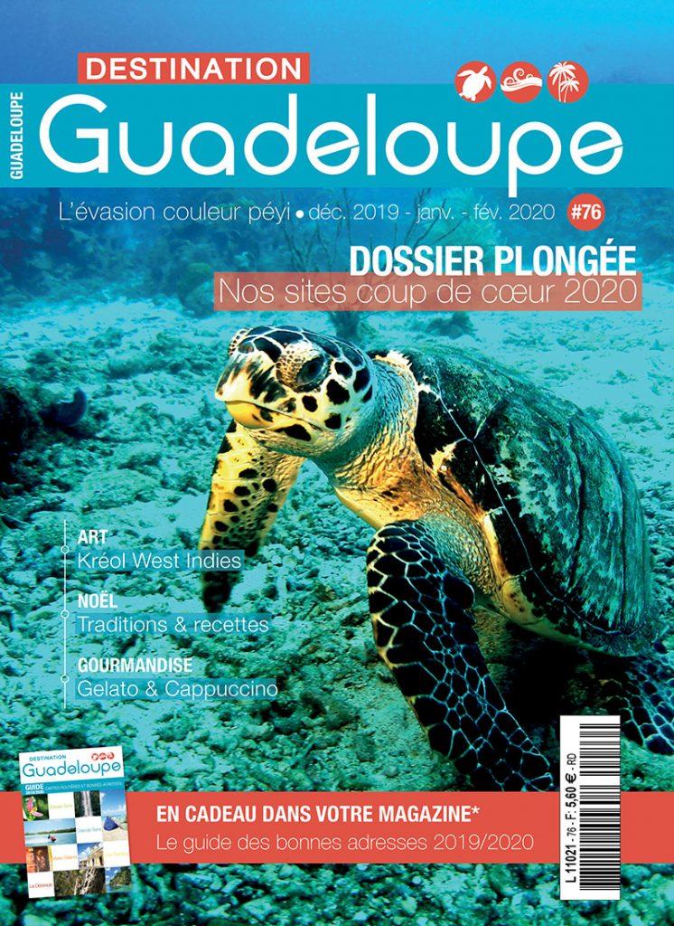 Destination Guadeloupe 76
