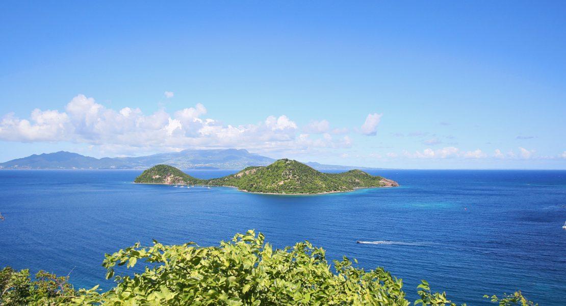 Application Destination Guadeloupe