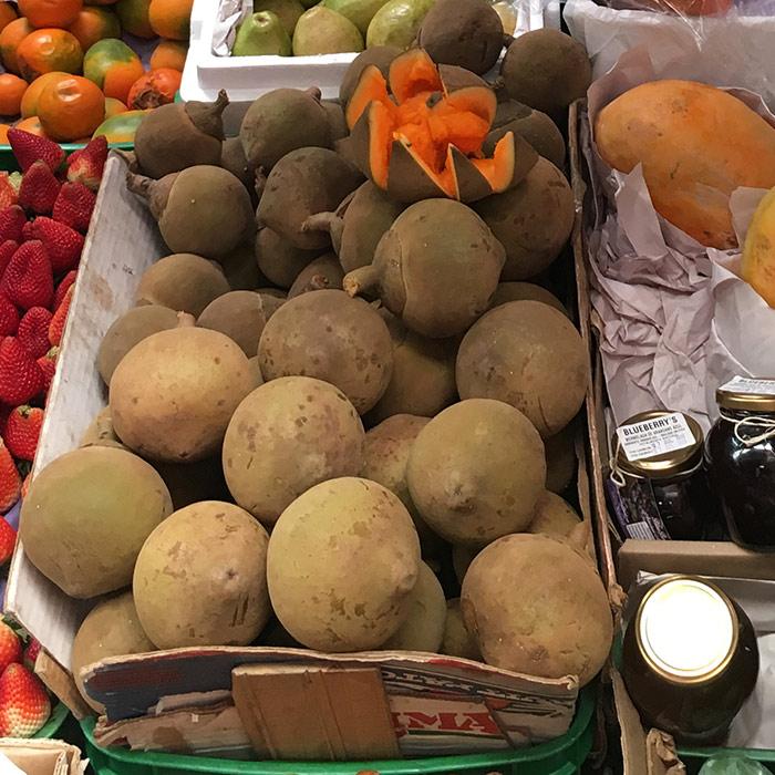 abricot pays guadeloupe