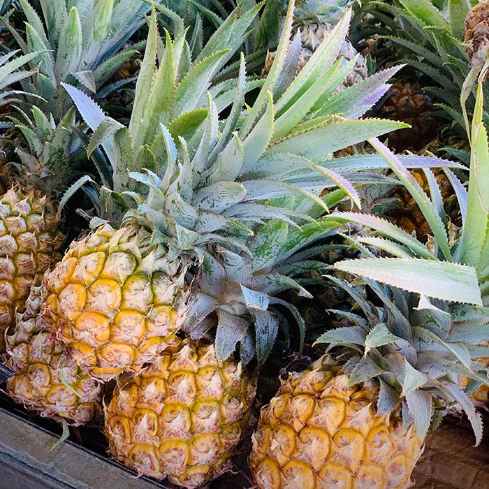 ananas de guadeloupe
